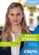 Gertraud Stangl