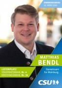 Matthias Bendl