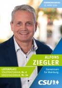 Alfons Ziegler